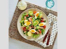 pedestrian salad nicoise_image