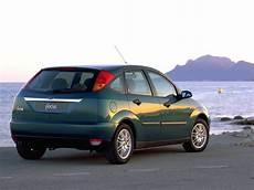 Ford Focus Ghia 5 Door Worldwide Dbw 1998 2001