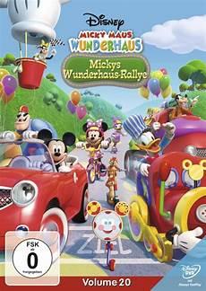Micky Maus Wunderhaus Malvorlage Micky Maus Wunderhaus Mickys Wunderhaus Rallye Volume