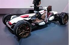 Honda Project 2 4 Concept Previews Future Ariel Atom Rival