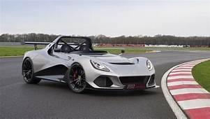 2016 Lotus 3 Eleven Gallery 662108  Top Speed