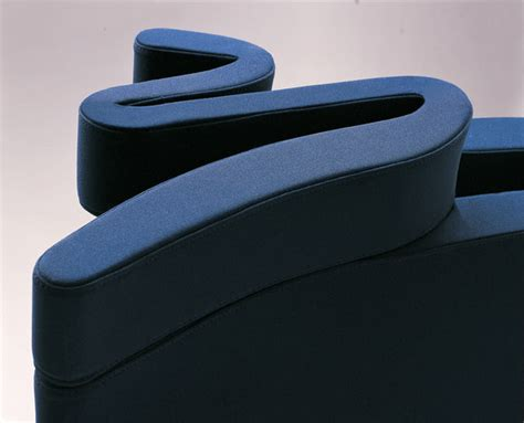 Auditorium Seating From Poltrona Frau Group
