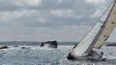 stage voile glenans vacances voilier avec skipper bretagne les glenan bran vous
