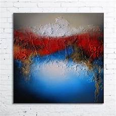 tableau peinture abstraite acrylique alioth tableau abstrait peinture acrylique en relief