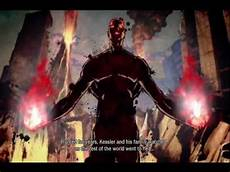 of the beast 2 infamous ending the beast voice actor revealed