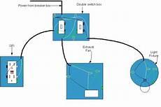 wiring diagram for bathroom ceiling light bathroom wiring diagram
