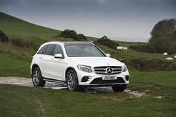Mercedes GLC 350d 4 Matic AMG Line 2017 Review By CAR