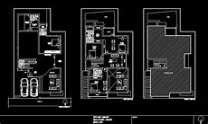 dwg house plans duplex house 4 bedrooms india dwg plan for autocad