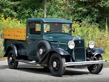 1934 Ford V8 Pickup Truck 46 830 Retro V 8 G Wallpaper