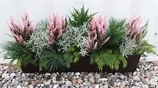 Balkonkasten Herbst Winter - balkonkasten 80 100 cm herbst winter kunstpflanze de