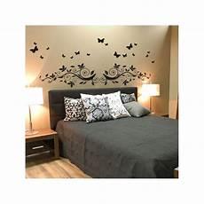 stickers t 234 te de lit automnales d 233 coration pour chambres