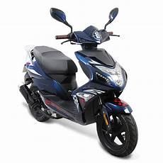 fighter r8 25 sport 25 km h dunkelblau motorroller roller