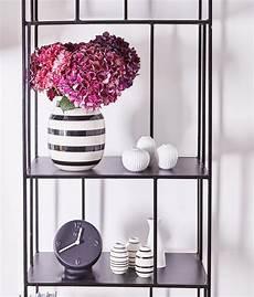 dekoration online shop vase im streifen look die mode macht es vor der herbst