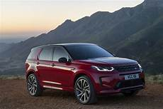 2020 land rover sport drive 2020 land rover discovery sport