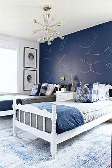 Space Themed Bedroom Ideas by Prescott View Home Reno My Boys Space Room