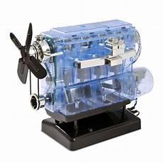 V8 Motor Bausatz Benzin - new build your own haynes engine model kit