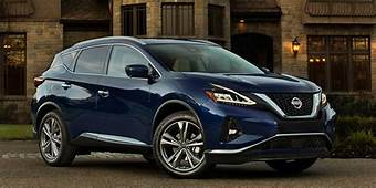 2019  Nissan Murano Vehicles On Display Chicago
