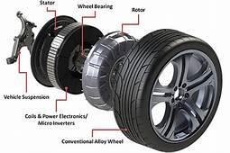 Car Steering Parts Dealers Mumbai India Wheel Bearing