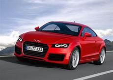 Audi Tt Schwachstellen - das sind die sieger des aktuellen dekra gebrauchtagen