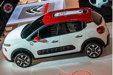 Nuova Citroen C3 Feel 3 Limited Edition Una Vettura