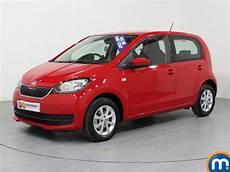 Used Skoda Citigo Cars For Sale Second Nearly New