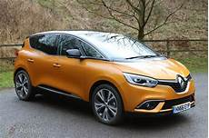 renault scenic 2017 review more suv than mpv gearopen