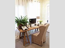 20 Farmhouse Home Office Design Ideas   Interior ***