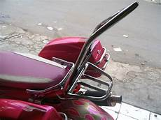 Modifikasi Jok Motor Beat by Modifikasi Jok Motor Jok Motor Honda Beat