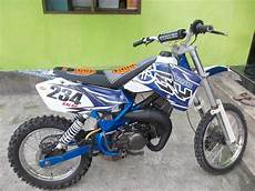 Modif Rx King Motocross by Motor Trail Modifikasi Motor Bekas Tips Dan Tricks Motor