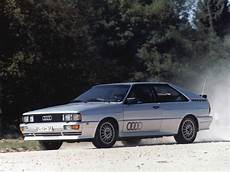 Audi Quattro 1980 - 1987 audi coup 233 quattro related infomation specifications