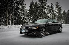 Review 2013 Audi S6 The About Cars