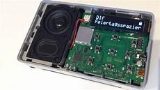 technisat digitradio 1 im test audio foto bild