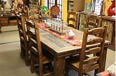 western dining room table western decor rustic tables southwestern furniture