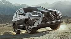 Lexus Gx 2020 by 2020 Lexus Gx Revealed With Updated Styling Road Package