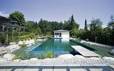 Schwimmteich Oder Pool - gartenteich schwimmteich oder gartengestaltung