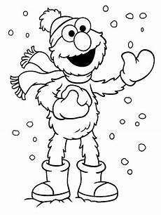 Ausmalbilder Weihnachten Kostenlos Drucken Elmo Printable Coloring Pages Free Printable