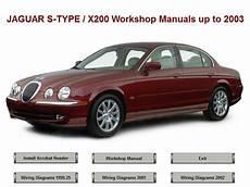 hayes auto repair manual 2003 jaguar s type navigation system jaguar s type x200 workshop repair manual up to 2003 download man