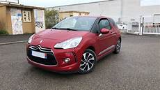 Ds Automobiles Ds 3 D Occasion 1 6 E Hdi 90 Airdream So