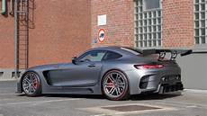 How Is This Widebody Mercedes Amg Gt Still Road