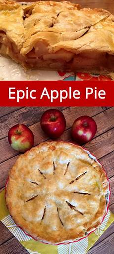 apple pie rezept best apple pie recipe easy and made from scratch
