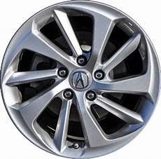 acura ilx wheels rims wheel rim stock oem replacement