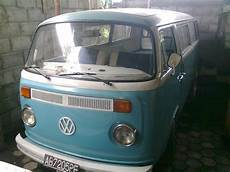 combi volkswagen aménagé vw combi jerman 80