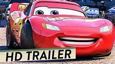 Cars 3 Evolution Trailer 2 German Hd Pixar