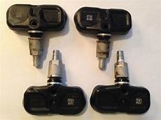 tire pressure monitoring 1996 lexus gs transmission control find oem toyota lexus tpms tire pressure sensor monitor oem pmv1017 set of 4 motorcycle in