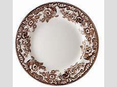Spode Delamere Dinner Plate 10.5 inch   Spode USA