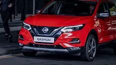 Nissan Qashqai N Motion 2019 Nissan Cars Review Release