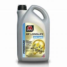 motoröl 5w30 longlife millers oils xf longlife c2 5w30 fully synthetic engine