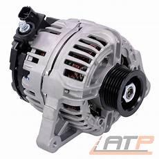 lichtmaschine generator toyota avensis t22 t25 1 6 1 8