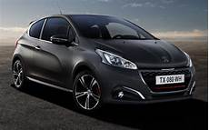 peugeot 208 gti to return to m sia in facelifted form