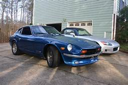 1978 Datsun 280Z Photos Informations Articles
